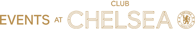 Events at Club Chelsea logo
